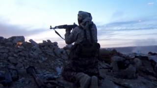 Σε ιερό πόλεμο (τζιχάντ) καλεί τους οπαδούς του το Ισλαμικό κράτος