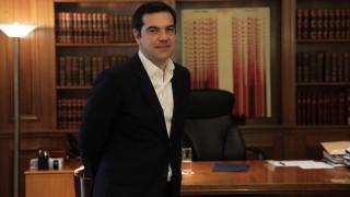 Το μήνυμα του Πρωθυπουργού Αλέξη Τσίπρα για την 25η Μαρτίου