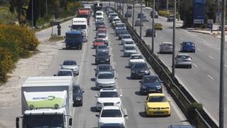 Αυξημένα μέτρα στις εθνικές οδούς για το τριήμερο της 25ης Μαρτίου