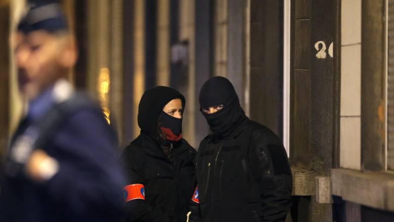Πυρήνες τζιχαντιστών σε όλη την Ευρώπη - Συλλήψεις σε Βρυξέλλες και Παρίσι