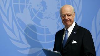 Συρία: Συμφωνούν Ρωσία και ΗΠΑ για πολιτική λύση στην Συρία