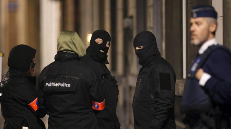 Σύλληψη για τις επιθέσεις στις Βρυξέλλες