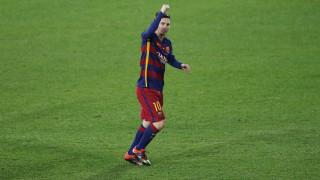 Μέσι: ο Κρόιφ άλλαξε το ποδόσφαιρο στην Μπαρτσελόνα-Πρωτοσέλιδη η είδηση του θανάτου