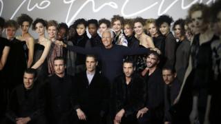Armani κατά της γούνας, νέα είσοδος στον Brioni, αποχώρηση στο Ferragamo & φήμες για Dior