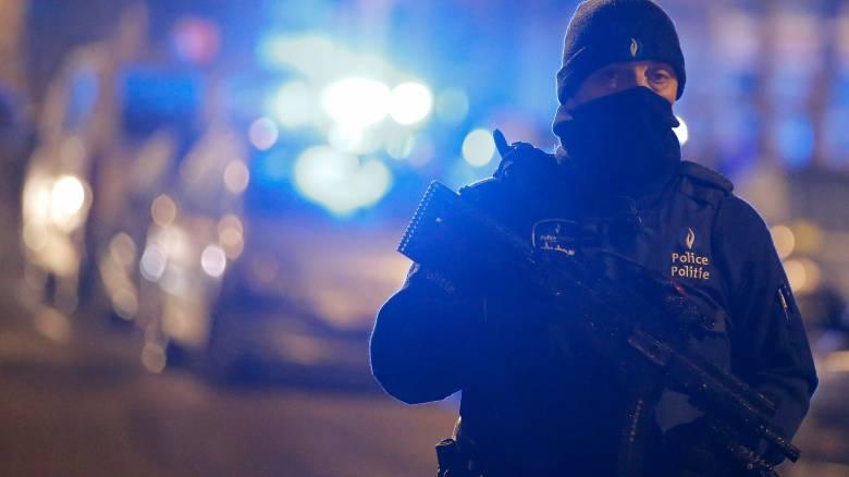 Δύο υπόπτους για τις επιθέσεις στις Βρυξέλλες συνέλαβε η γερμανική αστυνομία