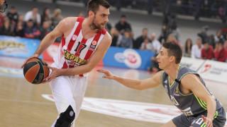 Ο Ολυμπιακός νίκησε την Ρεάλ Μ. και είναι μέσα στην μάχη της πρόκρισης από το Top-16 Euroleague
