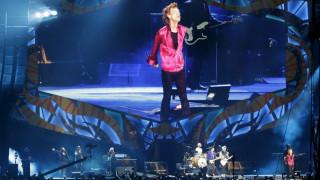 Ντελίριο ενθουσιασμού στην πρώτη συναυλία των Rolling Stones στην Κούβα