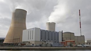 Δολοφονία φρουρού σε πυρηνικό εργοστάσιο και κλοπή του πάσου εισόδου