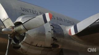 Επιστρέφει στους αιθέρες το πρώτο Air Force One