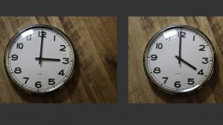 Άλλαξε η ώρα, μία ώρα μπροστά οι δείκτες των ρολογιών