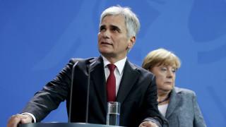 Κριτική Φάιμαν στη Μέρκελ για τη στάση της στο προσφυγικό