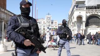 Σύλληψη στην Ιταλία υπόπτου για συνεργασία με τους βομβιστές των Βρυξελλών