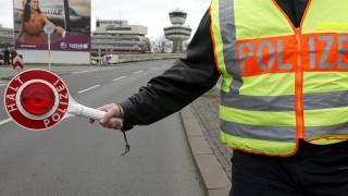 Η πλειοψηφία των Γερμανών περιμένει τρομοκρατικές ενέργειες στο έδαφός τους