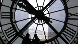 Οι επιπτώσεις της αλλαγής της ώρας στον ανθρώπινο οργανισμό