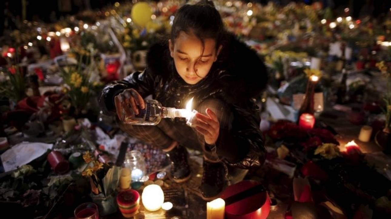 Βρυξέλλες: οι 3 καμικάζι περιλαμβάνονται στους 31 νεκρούς των επιθέσεων