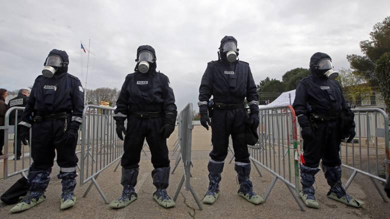 Συλλήψεις σε όλη την Ευρώπη υπόπτων για σύνδεση με την τρομοκρατία