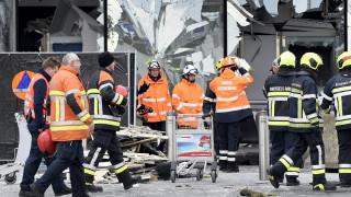 Άγνωστο πότε θα ξαναλειτουργήσει το αεροδρόμιο των Βρυξελλών
