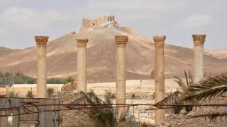 Το Ιράν συγχαίρει τον Άσαντ για την Παλμύρα