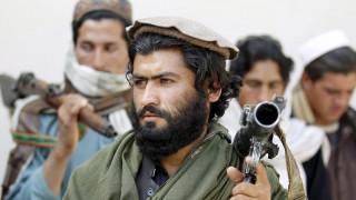 Τρεις ρουκέτες εκτόξευσαν Ταλιμπάν στην αφγανική βουλή