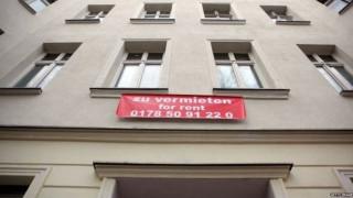 Άνθηση καταγράφει η γερμανική αγορά ακινήτων