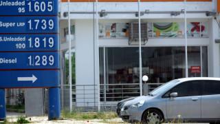 Αντίθετοι οι βενζινοπώλες σε αύξηση του Ειδικού φόρου Κατανάλωσης στο πετρέλαιο κίνησης