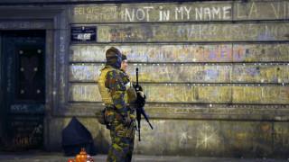 Βρυξέλλες: Άλλοι τρεις κατηγορούνται για συμμετοχή σε τρομοκρατική οργάνωση