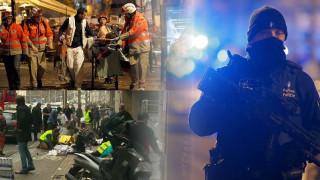 «Πήγαινε-έλα» τζιχαντιστών στην Ευρώπη και στην Ελλάδα