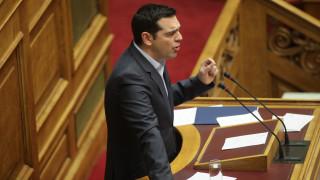 Η σημερινή αναμέτρηση Τσίπρα–Μητσοτάκη απόλυτη προτεραιότητα για την κυβέρνηση