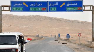 Παλμύρα: Η ήττα του ISIS «δείχνει» την αρχή του τέλους του