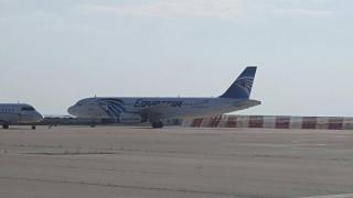 Αεροπειρατεία Κύπρος: Πληροφορίες για ένοπλο στο αεροσκάφος