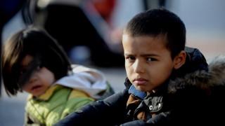 Αποβίβαση 300 προσφύγων-μεταναστών στη Λέσβο