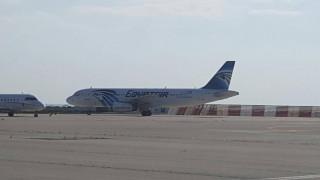 Αεροπειρατεία Κύπρος: Ξεκίνησαν οι διαπραγματεύσεις με τους αεροπειρατές
