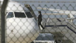 Αεροπειρατεία Κύπρος: Ελεύθεροι οι περισσότεροι από τους επιβάτες του αεροσκάφους