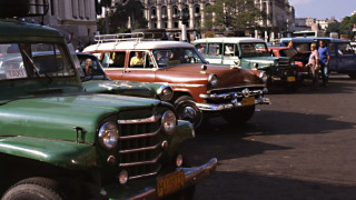 Mea Cuba. Αναμνήσεις από την Κούβα του Φιντέλ Κάστρο