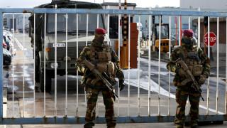 Συναγερμός στο κοινοβούλιο του Βελγίου - Λαμβάνει πρόσθετα μέτρα ασφαλείας