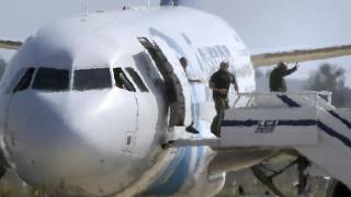 Αεροπειρατεία Egypt Air: Σώοι οι δύο μητροπολίτες - Τι λένε οι πρεσβείες σε Κάιρο και Λευκωσία