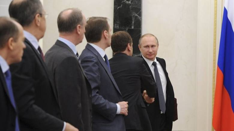 Ρωσία: 14,5 δισ. δολάρια τα έσοδα από εξαγωγές όπλων το 2015