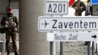 Κλειστό το αεροδρόμιο των Βρυξελλών - Ζημίες καταγράφουν οι βελγικές αερογραμμές