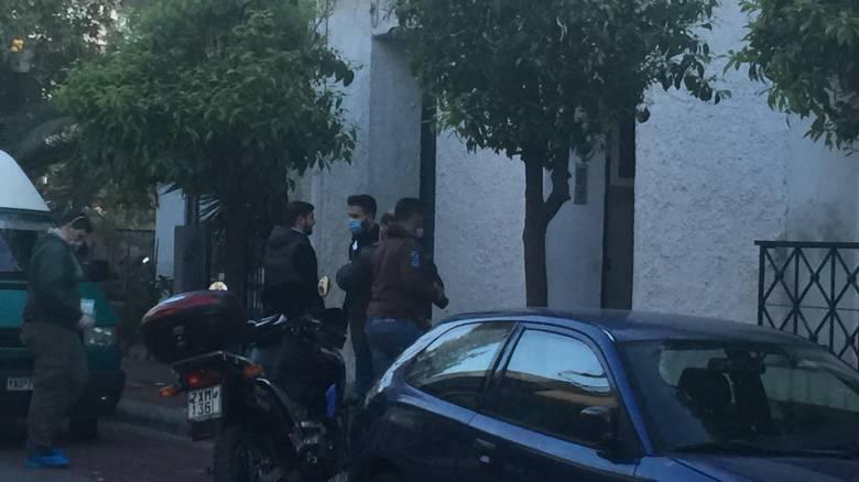 Άγριο έγκλημα στα Πετράλωνα - άνδρας σκότωσε τη μητέρα του