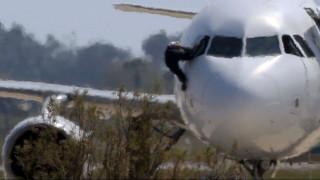 Στον ανακριτή θα οδηγηθεί ο αεροπειρατής του αεροσκάφους των Αιγυπτιακών Αερογραμμών