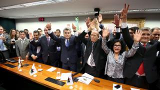 Αποχώρησε από τον κυβερνητικό συνασπισμό της Ντίλμα Ρούσεφ το κεντρώο PMDB