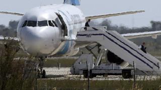 Έκαναν την αεροπειρατεία στην Κύπρο… διαφήμιση