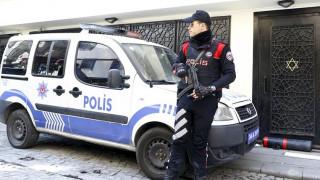Τουρκία: Υπό κράτηση ύποπτοι για συμμετοχή στο Μέτωπο αλ Νούσρα