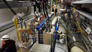 Το CERN έρχεται στην Αθήνα