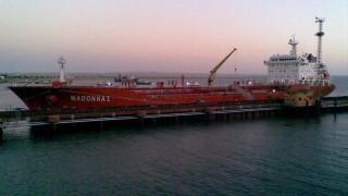 Πειρατεία με αίσιο τέλος σε πλοίο ελληνικών συμφερόντων στα ανοιχτά της Νιγηρίας