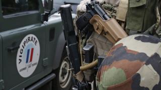 Δίωξη στον Ρεντά Κρικέτ για απόπειρα βομβιστικής επίθεσης στη Γαλλία άσκησαν οι αρχές