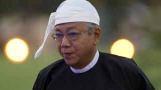 Τί σημαίνει η αλλαγή ηγεσίας στη Μιανμάρ