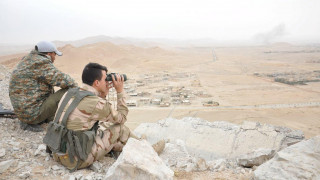Άσαντ: Θα διώξουμε το Ισλαμικό Κράτος από τη Ράκα