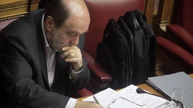 Αλεξιάδης: «Το Taxis έτοιμο να υποδεχθεί δηλώσεις»