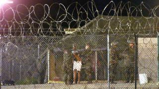 Οι ΗΠΑ θα στείλουν κρατούμενους του Γκουαντάναμο σε άλλες χώρες